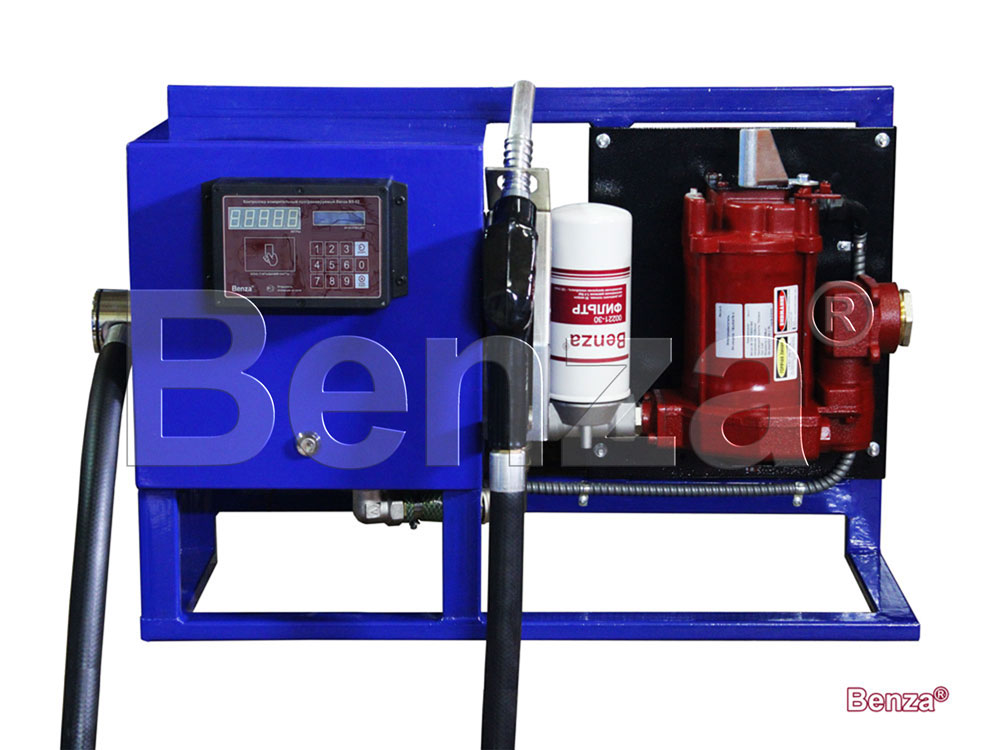 Benza 36-220-70BS-02A