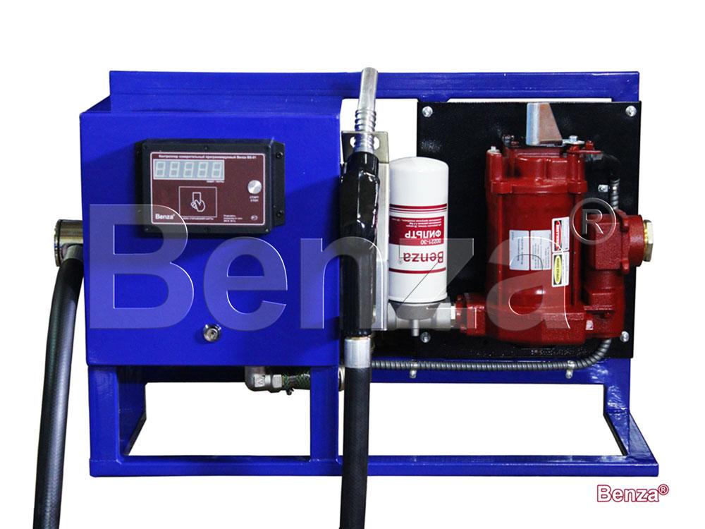 Benza 36-220-120BS-01A