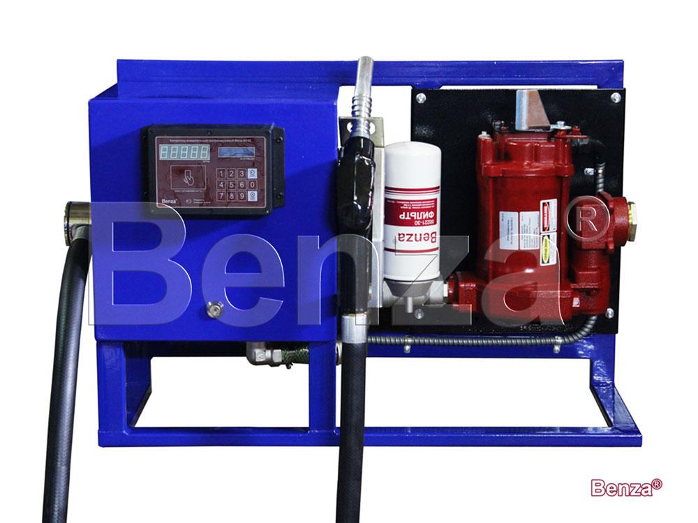 Benza 36-12-75BS-02A