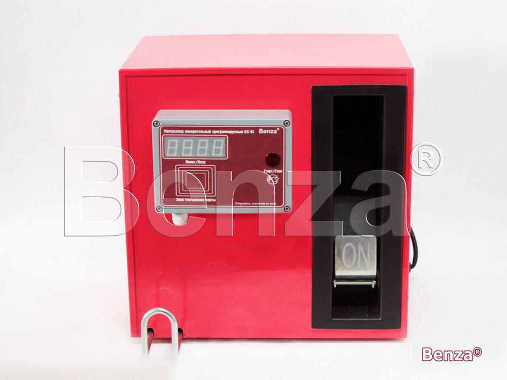 Benza 26-220-80BS-01A